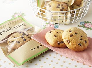 しっとりクッキー