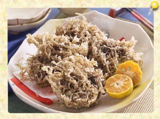 めんそ~れ!沖縄家庭料理もずくの…